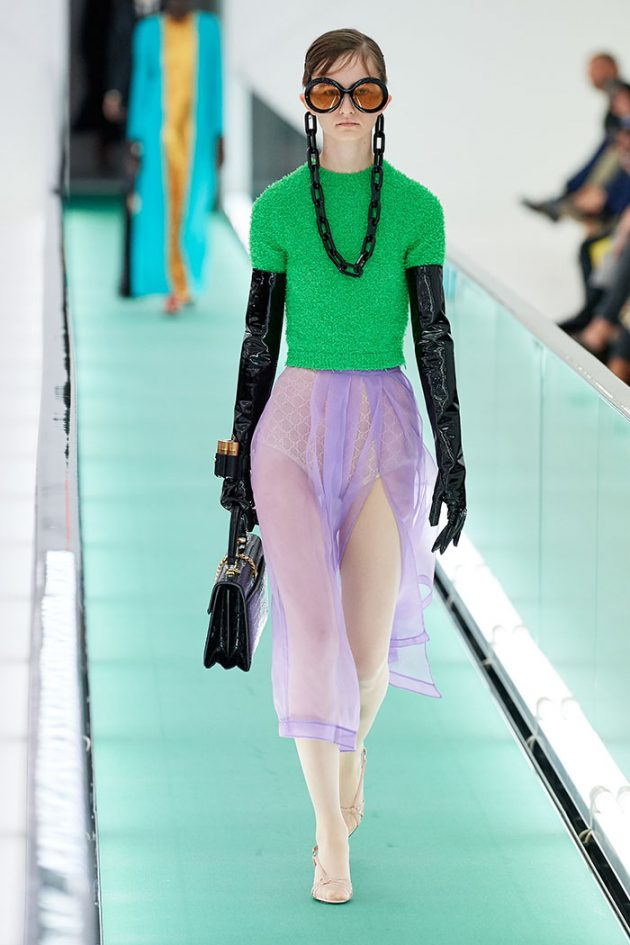 Gucci Spring 2020 Ready-to-Wear