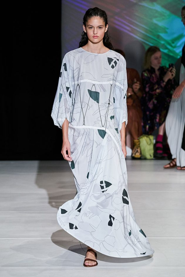 Chalayan Spring 2020 Ready-to-Wear